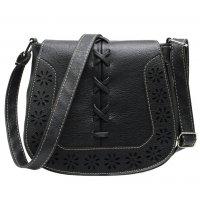 CL551 - Retro mini Messenger bag