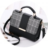 CL555 - Korean tide shoulder bag