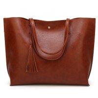 CL560 - Korean fashion tote bag