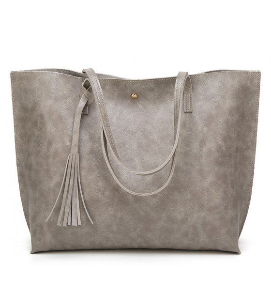 CL562 - Korean fashion tote bag