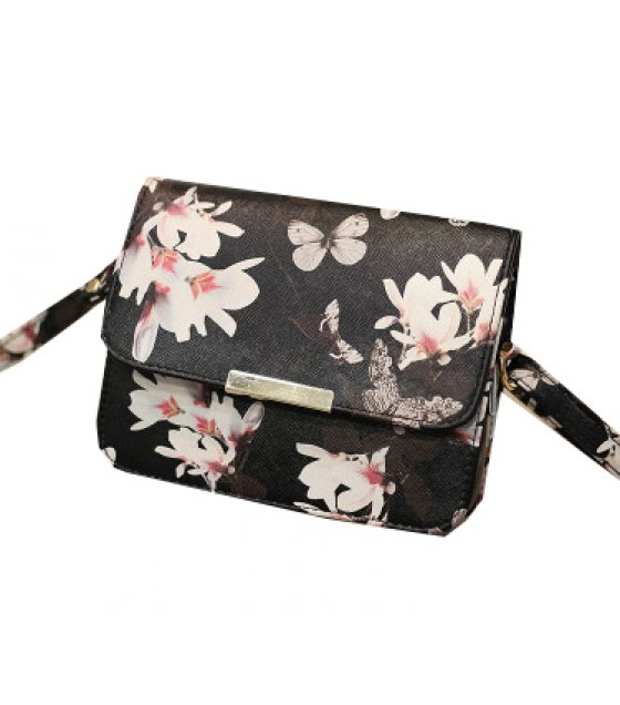 CL595 -  Korean butterfly Bag