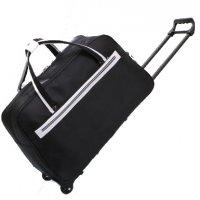 CL605 - Lightweight trolley travel Bag