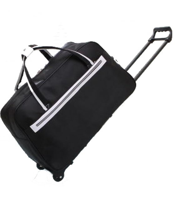 CL605 - Lightweight trolley travel Bag