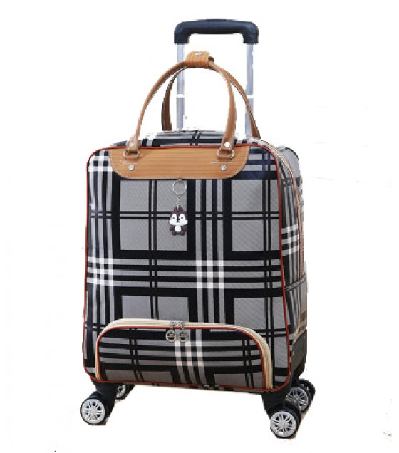 CL607 - Trolley travel bag