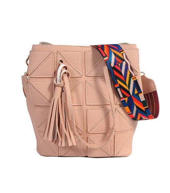 CL643 - Pink Fashion Bag Set