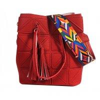 CL644 - Red Fashion Bag Set