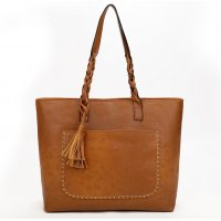 CL654 - Tassel Shoulder Bag