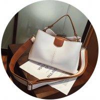 CL661 - Simple Fashion Shoulder Bag