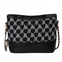 CL682 - Korean fashion chain ladies shoulder bag