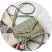 CL690 - Korean Trendy Messenger Bag