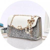 CL710 - Elegant Shoulder Bag