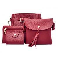 CL714 - Casual Handbag Set
