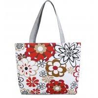 CL720 - Canvas Floral Bag