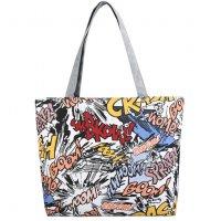 CL730 - Colorful Canvas Bag