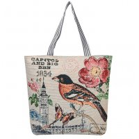 CL731 - Korean Style Canvas Bag