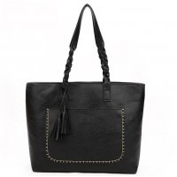 CL732 - Tassel Shoulder Bag