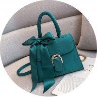 CL751 - Bow chain single shoulder bag