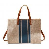 CL759 - Urban simple cotton Messenger Bag