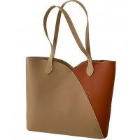 CL776 - Trendy Fashion Tote Bag