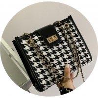 CL801 - Trendy Ladies Messenger Bag