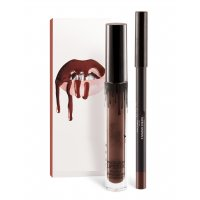 MA003 - TRUE BROWN K Liquid Lipliner Kit