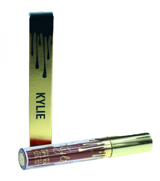 MA026 - KYLIE Cosmetics Metal Matte color LEO