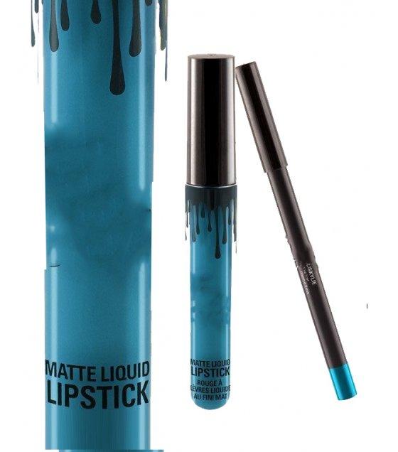 MA064  - Liquid Lipliner Lipkit