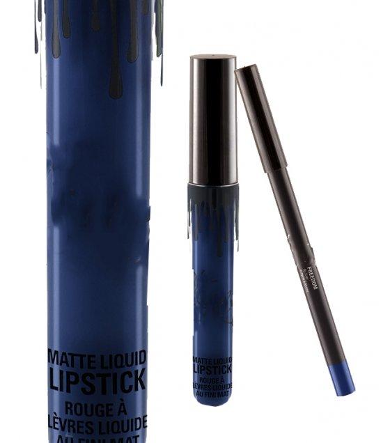 MA065 - FREEDOM Liquid Lipliner Lipkit
