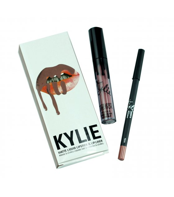 MA084 - Kylie Jenner  Matte Lip Liner Candy