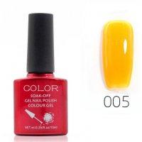 MA125 - Temperature Change Color Gel Polish