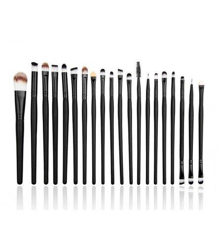 MA166 - 20Pcs Makeup Brush Set