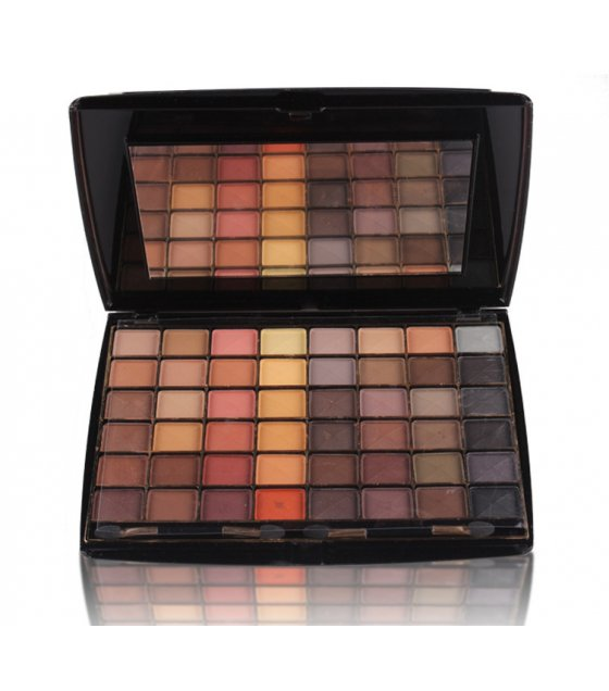 MA209 - Miss Rose Cosmetic 48 Colors Eyeshadow Palette