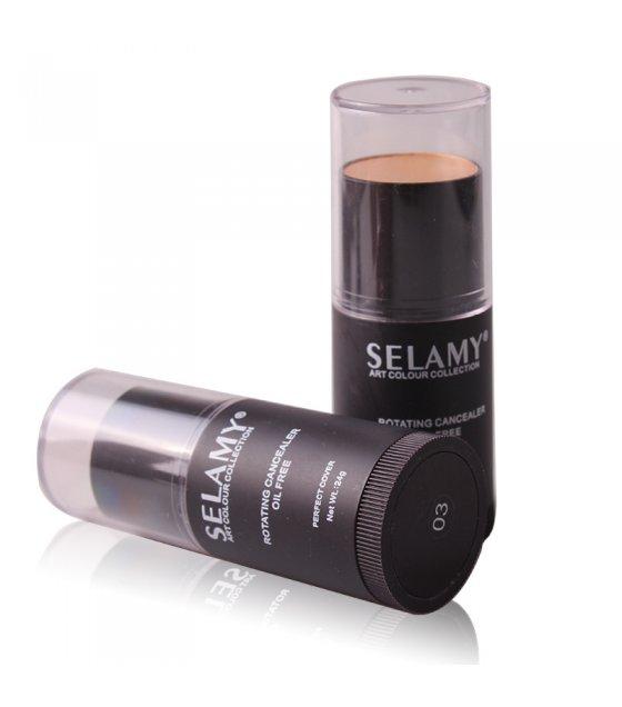 MA222 - Selamy Shimmer Primer Foundation