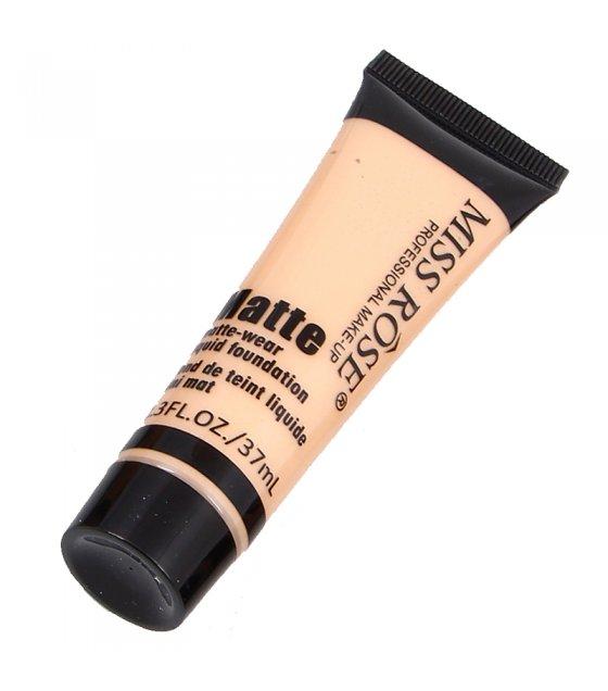 MA224 - MISS ROSE Concealer Cream Face Primer