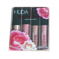 MA227 - Huda Beauty 4 pcs (Pink)