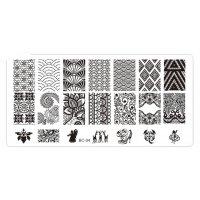 MA239 - Nail Stamp