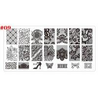 MA242 - Nail Stamp