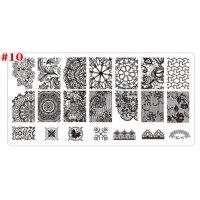 MA243 - Nail Stamp