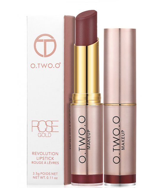MA274 - O.TWO.O Makeup Matte Lipstick