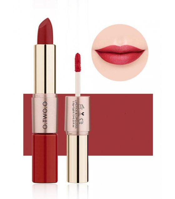 MA276 - O.TWO.O 2 In 1 Matte Liquid Lipstick