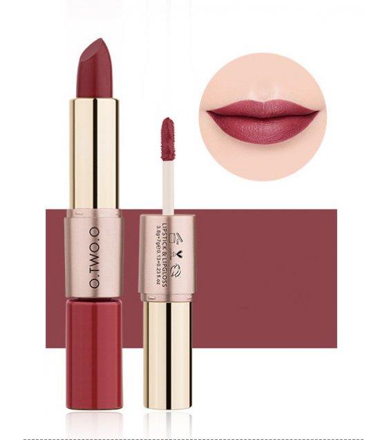 MA279 - O.TWO.O 2 In 1 Matte Liquid Lipstick