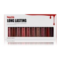 MA299 - Long Lasting Matte Lipliner set 10pc