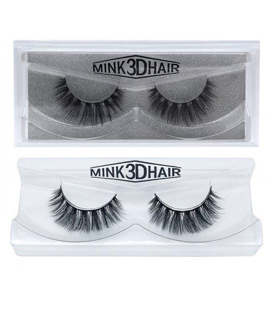 MA314 - Premium Mink Eyelash Extensions