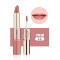 MA318 - O.TWO.O 2 In 1 Matte Liquid Lipstick
