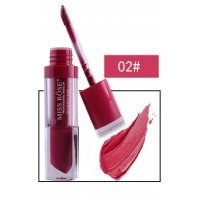 MA324 - MISS ROSE matte Waterproof Lipstick