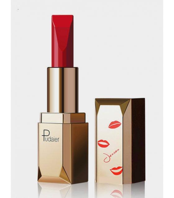 MA332 - Pudaier velvet Matte lipstick
