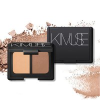 MA351 - 2 Color Face Contour Palette