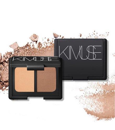 MA351 - 2 Color Face Contour Palette