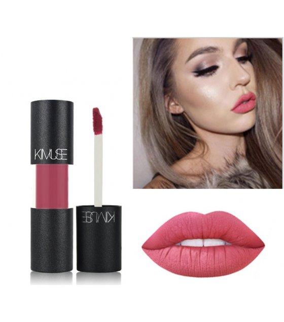 MA354 - KIMUSE Matte Lipstick