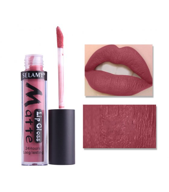 MA358 - Matte Waterproof Long Lasting Lip Liner